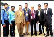 UMI Conference and Visit to JNPT